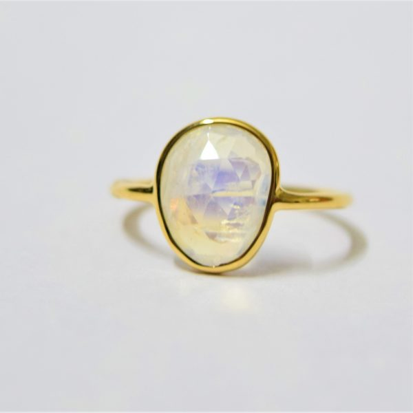 Blue Moon Stone