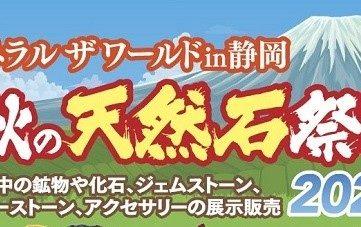 Shizuoka Mineral Show